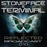 Reflected Broadcast 10 by Stoneface & Terminal