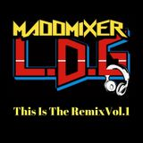 This Is The Remix Vol.1