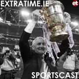 The Extratime.ie Sportscast Episode 90 - FAI Cup - Martin Loughran