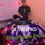 Dinglejam Radio #177 (DJ Sven XD Guest Mix on BPM Dance Radio)