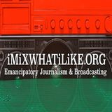 Special IMIXWHATILIKE Revolution Music Edition