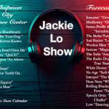 """Jackie Lo Show """"New Music + Magic City Acceptance Center"""" 10.1.18"""