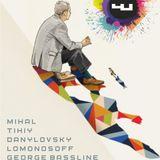DJ MIHAL@4U in Propaganda club 08 03 2013
