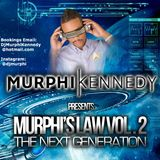 Murphi's Law Vol. 2: The Next Generation