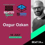 Ozgur Ozkan| Beater Tapes | Beater.gr