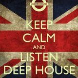 Keep Calm And Love Deep House