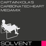 Solvent - Captain Kola's Carbonated Heart Megamix