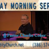 TRIALS: 5 KEYS TO VICTORY by Pastor Charlie Coker