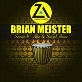 Brian Meister – Session 4 (Afro & Soulful House Mix, Nov 2018)