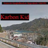 Szemcsés Hangullámokon Megszakadó Vétel #02 - Karbon Kid