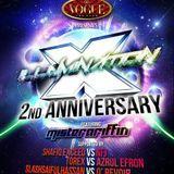 IlluminationX - The 2nd Anniversary - SlashSaifulHassan vs O'revoir