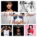 Dj Hanson Live Show ( Party Mix )