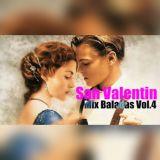 BALADAS ROMANTICAS CORTA VENAS MIX 2017 DJ MAZTER.mp3