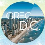 Grec D.C. - Daybreak Session