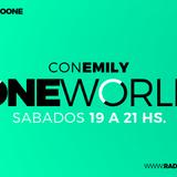 ONE World (08/01/2017) - Temporada 2 - Capítulo 12.
