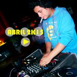 MIX ABRIL 2K15 - DJ DEMIX ORTIZ