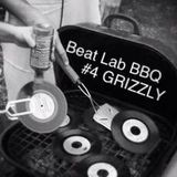 BEAT LAB BBQ #4 GRIZZLY (+ HOST CROC & APPRENTICE)