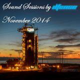 Sound Sessions by DFENSE November 2014