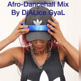 Afro-Dancehall Mix