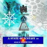 Progressive House & Vocal Trance 2014 ★ A State of Ecstasy Podcast E10