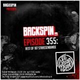 BACKSPIN FM # 355 - Best of 187
