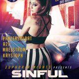 PanzerSoldat-Live @ Euphoria Nights Sinful 2.22.2014