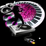 Popyastic 97 PWL Mix 1980s