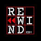 Dj T.i.Z - REWIND cd-1