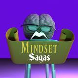 Mindset Sagas – Episode 001 – All Fun an Games