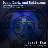 Deep, Dark, and Delicious - March 25, 2017