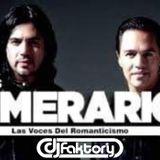 Dj Faktory Presenta - Temerarios Mix W Drops [Las Voces Del Romanticismo]