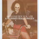 Hotoneten Vol. 8 - A NOISSES Halloween