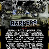 xavoRR @ Barbers B-Day Bash Radio Show