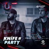Knife Party LIVE @ UMF Korea - Day 2