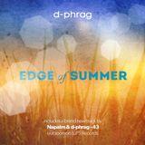 d-phrag - Edge Of Summer 2012