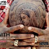 "Rapsolute: ""Faith"" with DJ Amber & DJ Mo Betta 6-Feb-17"