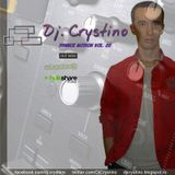 Dj. Crystino - Trance Motion vol. 26