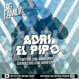 ADRI EL PIPO Live Set at #BigFamilyFestival