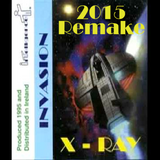 INVASION 2015 (Mixed by X-ray) Intelligence Classic's