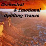 Orchestral & Emotional Uplifting Trance