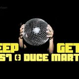 GO DEEP - GET WILD  WMC 2013 WARM UP SESSION / BY VENUS7  & DUCE MARTINEZ