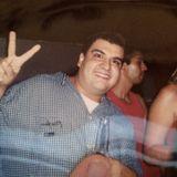 Danny the Wildchild LIVE! at The Seminar 9.13.2000