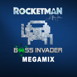 Rocketman Soundtrack Mix - Elton John