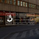 Flexible Grooves 05/17 by Tono & Valoa