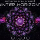 Pluturnik - Winter Horizont 2018