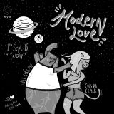 MODERN LOVE MIXTAPE 02