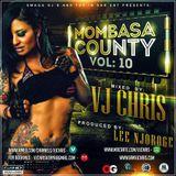 Mombasa County Vol.10 - Vj Chris