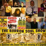The Barron show on Radio Deeside
