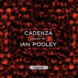 Cadenza Podcast | 051 - Ian Pooley (Cycle)