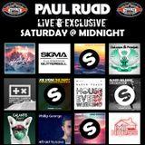 Paul Rudd - Rock FM Cyprus - In The Mix Show 7